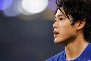 吉田麻也が語る内田篤人の存在感 「プレーで見せてくれる」