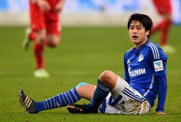 内田不在を嘆くアギーレ監督 「多くのモノをもたらす選手なので残念」