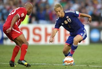 アギーレ流は浸透しているのか 4-0快勝の裏に潜む日本の課題