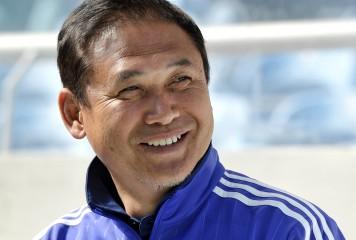 チャレンジなでしこが始動 佐々木監督の東アジア杯への思いとは