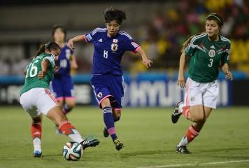 ヤングなでしこ強い! 大量6得点でウズベク撃破、アジアU-19女子選手権2連勝