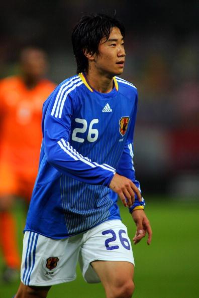 Japan v Ivory Coast - Kirin Cup
