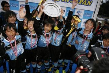 """清武や原口が海外を意識した瞬間とは? """"小学生のワールドカップ""""日本大会が3月開幕!"""