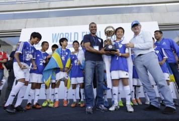 """リオ五輪出場を目指すなでしこJ """"約束の地""""ブラジルで世界一に輝いた日本代表とは"""