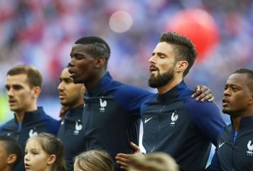 EURO初戦で劇的弾に救われたフランス 「35.7%」と「21.1%」が示す開催国の苦戦ぶり