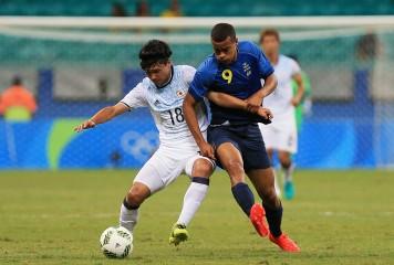 手倉森J終戦… 矢島弾でスウェーデンに1-0勝利もグループ3位で敗退決定