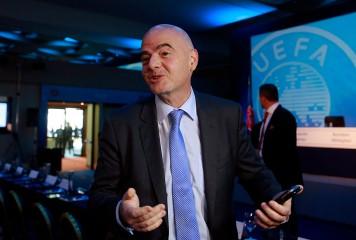 W杯参加国が現行32カ国から48カ国に大幅増か FIFA会長は新たな大会方式に変更の意向