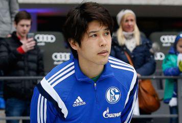 「シャルケ練習場から素晴らしいニュースだ」 クラブ公式ツイッターが内田の練習復帰を祝福!