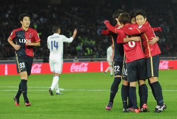 Jリーグの村井チェアマンも鹿島の健闘を称賛 「世界中に鹿島、Jリーグ、日本サッカーの素晴らしさを伝えた」