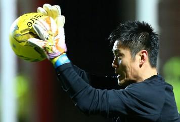 メスのGK川島が待望の仏デビューも… 格下相手に痛恨2失点でフランス杯敗退