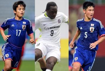 昨季得点王ウタカのJリーグ追加登録が完了 久保は41番、平川は40番でFC東京2種登録