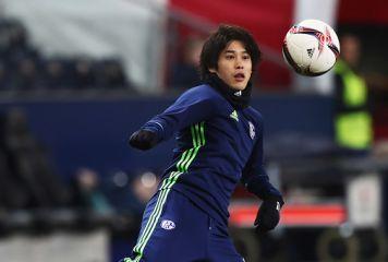 シャルケ内田、3カ月半ぶり実戦復帰へ 23日のチャリティーマッチ出場と独紙報じる