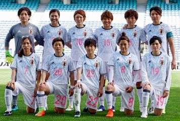 アルガルベカップ2017「なでしこジャパン選手ギャラリー」