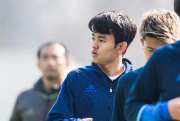 久保のJ最年少ゴールに独紙が「ニッポンのメッシ」と注目 香川同僚MFとの比較も…