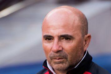アルゼンチン代表、サンパオリ監督就任へ 「彼は我々が選んだ監督」と会長明かす