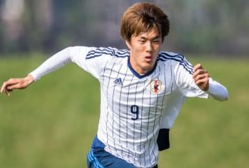 """U-20日本代表エースがビデオ判定を歓迎も""""待ち時間""""に戸惑い ゴール認定まで「むずむずした」"""