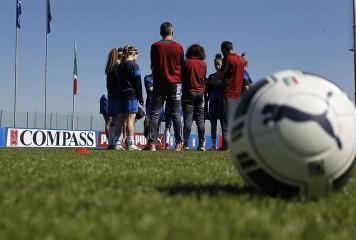 テニスのタイブレーク方式に似た新たなPK戦システムに注目 U-17女子欧州選手権で試験導入
