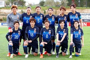 なでしこジャパンが7月米開催の大会に参戦決定 アメリカ、ブラジル、豪州の強豪3カ国と対戦へ