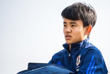 15歳久保の「メディア対応」に見る成長の要因 まるで日本代表ベテラン選手であるかのように…