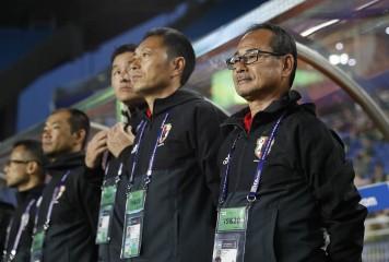 U-20日本代表監督がイタリア戦終盤の膠着状態に言及 「負けると厳しいとは分かっていた」