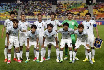U-20日本代表、16強ベネズエラ戦のスタメン発表! 高木を抜擢、久保はスーパーサブ