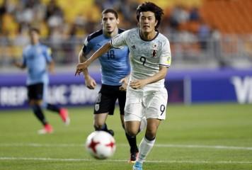 U-20エース小川、今季絶望の全治6ヶ月 「東京オリンピックで絶対活躍」とリベンジ誓う