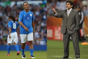 """スペイン紙が契約交渉時の""""珍要求""""を紹介 サッカー界の英雄たちが残した伝説とは?"""