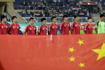 U-20中国代表が独4部リーグ参戦か 2020年東京五輪に向けて秘策を準備