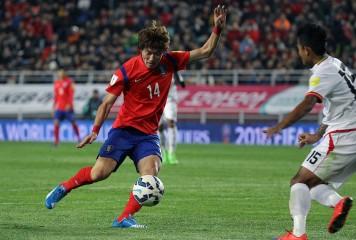 G大阪が韓国代表FW獲得で合意、契約期間2年と地元紙報道 パトリックと契約満了で補強