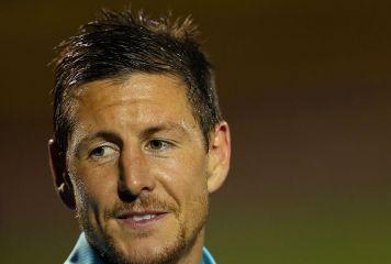 FC東京の豪州代表FWバーンズが契約満了 「去るのはとても寂しい」と名残を惜しむ