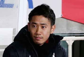 シリア戦負傷の香川、左肩関節前方脱臼と判明! サッカー協会が診断結果を正式発表