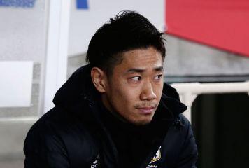 負傷離脱中の香川、勝てばW杯出場の一戦に早くも照準 「オーストラリア戦は勝たなければ」