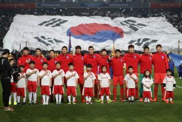 """韓国代表、33年ぶり""""惨事""""に地元メディア「恥ずかしい」 W杯出場危機で監督解任へ"""