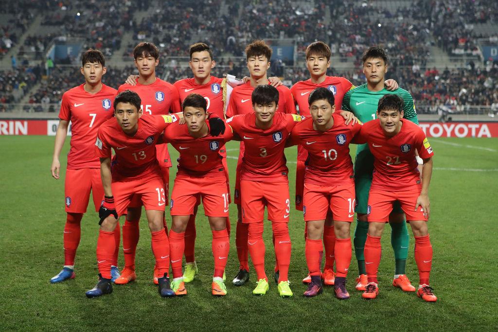 危機的状況の韓国代表、地元紙が問題点を指摘 「死の物狂いで戦うサッカーが弱体化」
