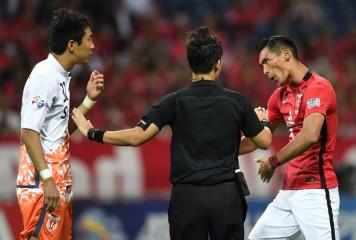 「浦和が嘲笑するジェスチャーで事件誘発」 暴力行為の済州、AFCの厳罰に反論