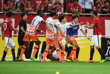 「必見、韓国の選手が凶暴な騒動で罰」 ついにアフリカメディアも済州の蛮行糾弾