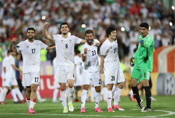8戦無失点のイランがアジア一番乗り! ウズベキスタン破り2大会連続5回目のW杯出場決定