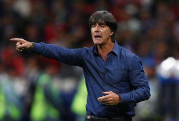 ドイツ代表のレーブ監督が金字塔! 就任150試合目で通算100勝「とても幸せだ」
