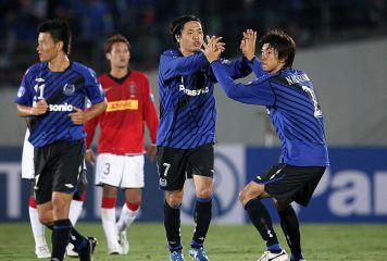 G大阪の遠藤が明かすACLで最も印象深い試合とは? 最大のライバルに逆転勝利「特別な思い出」