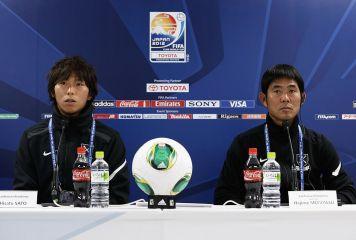 佐藤寿人が電撃辞任の恩師・森保監督に感謝 「サッカー人としてまた一緒に仕事を…」