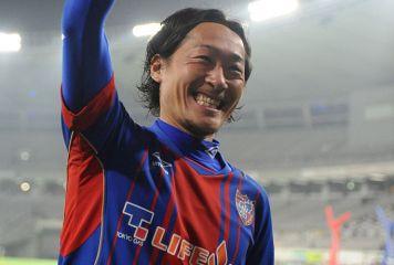"FC東京MF石川が上西議員の炎上ツイートに""神対応"" サッカーファンからの賛同呼ぶ"