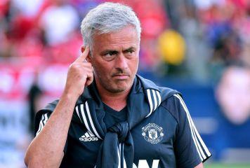 モウリーニョ監督が警戒するクラブとは? 新戦力ゼロも「望んだ選手を全員キープ」