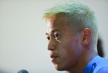 「日本のスター、インパクトをもたらせるか?」 メキシコリーグ開幕「10の見所」に本田選出