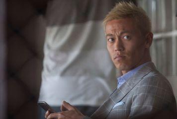 筋肉に違和感の本田、デビューは「3、4週間後」 開幕戦黒星のパチューカ監督が明言