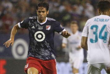 MLSで不可解判定 VAR使用も元ブラジル代表カカがまさかの一発退場