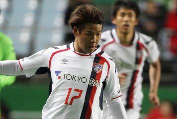 FC東京MF河野、鳥栖への完全移籍を発表! 「環境を変えてチャレンジしたい」と決断