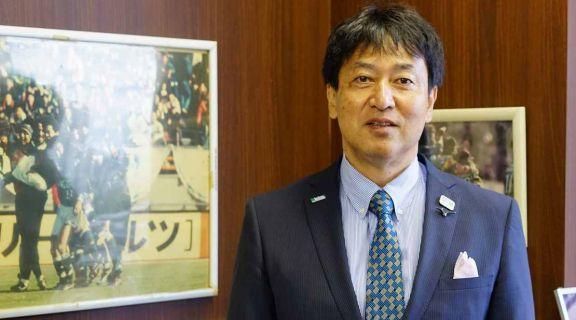 ヴェルディ黄金期のGK藤川孝幸 指導者からビジネスマンへ、50代での華麗な転身