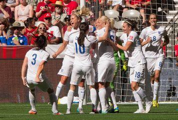 東京五輪で4カ国連合の英国代表「チームGB」を再結成か 女子チームで参加熱望