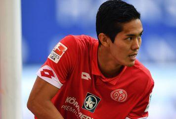 マインツ武藤、今季初戦のDFB杯で初ゴール! ドイツ3季目最高のスタート