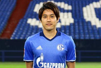 シャルケ内田、独2部ウニオン・ベルリンへ電撃移籍 1年契約、背番号は「2」に決定
